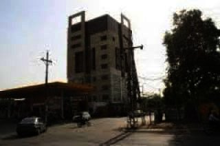 2250 Square Feet Plaza for Sale in Rawalpindi Bahria Town Phase-4