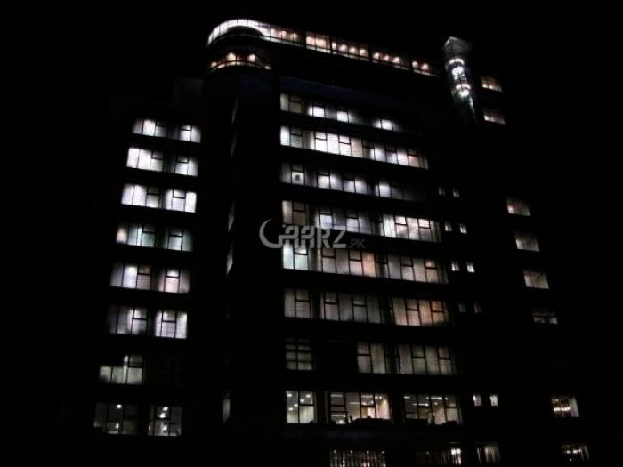 22500 Square Feet Commercial Building for Rent in Lahore Gulberg-3