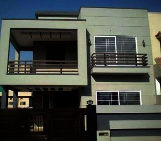 23 Marla House for Rent in Islamabad F-8