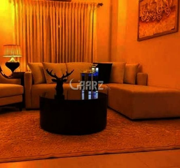 2300 Square Feet Apartment for Rent in Islamabad Savoy Residence