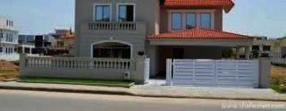 24 Marla House for Rent in Karachi DHA Phase-6