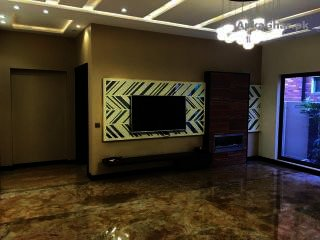 24 Marla Lower Portion for Rent in Karachi DHA Defence