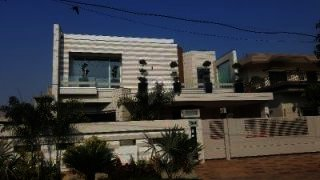 24 Marla Lower Portion for Rent in Islamabad F-6