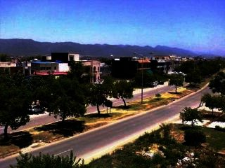 24 Marla Plot for Sale in Islamabad G-11/1