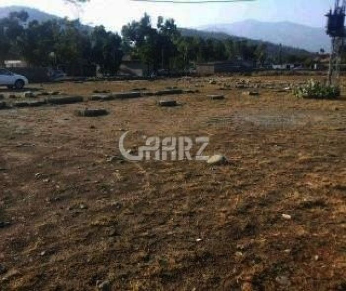 24 Marla Residential Land for Sale in Islamabad Engineers Co-operative Housing