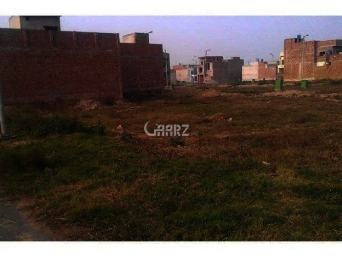 24 Marla Residential Land for Sale in Islamabad Engineers Coop Housing Block A