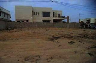 24 Marla Residential Land for Sale in Islamabad Engineers Coop Housing Block B