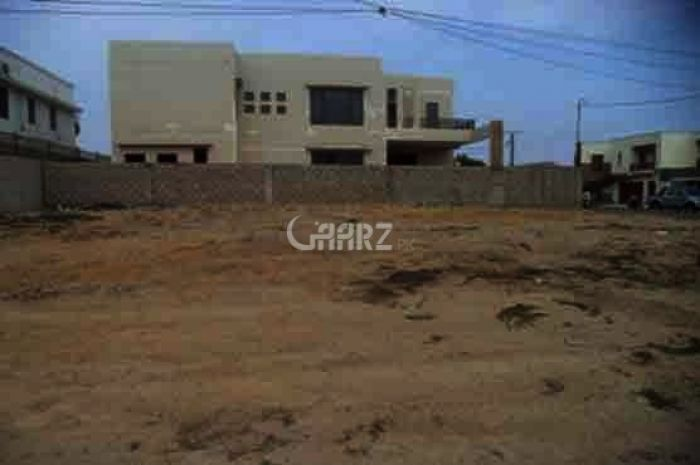 24 Marla Residential Land for Sale in Islamabad Engineers Coop Housing Block B