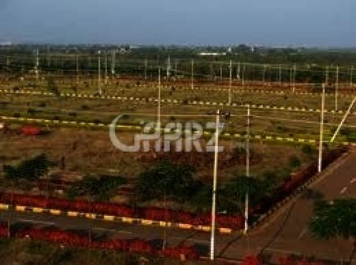 24 Marla Residential Land for Sale in Islamabad Engineers Coop Housing Block C