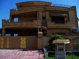 24 Marla Upper Portion for Rent in Karachi DHA Phase-6