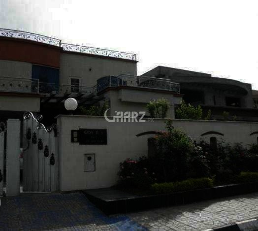 24 Marla Upper Portion for Rent in Islamabad F-8