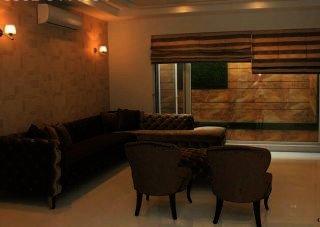 2400 Square Feet Apartment for Sale in Karachi Sea View Apartments,