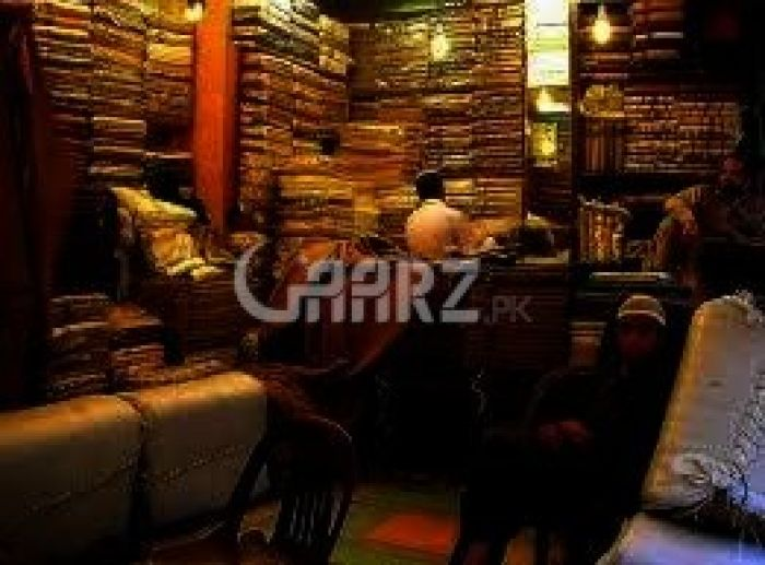250 Square Feet Commercial Shop for Sale in Lahore Ichhra