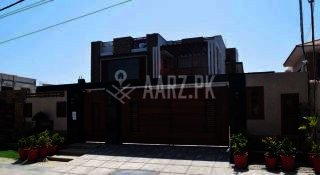 26 Marla House for Rent in Karachi DHA Phase-6