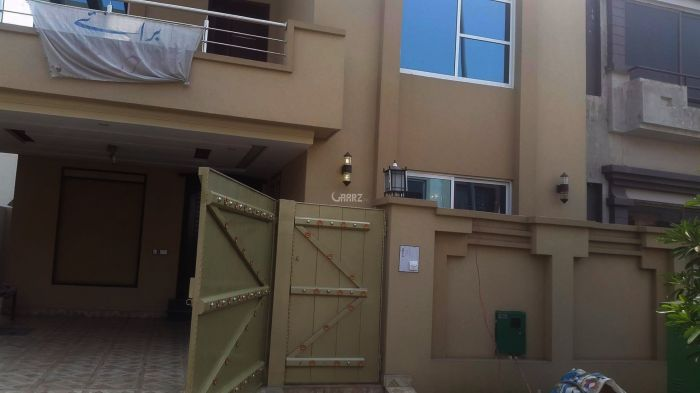 26 Marla House for Sale in Islamabad Bahria Town Phase-1,