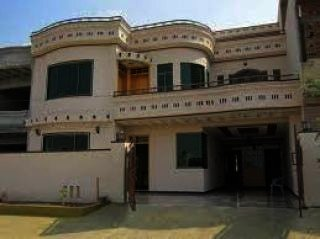 26 Marla House for Sale in Karachi DHA Phase-5