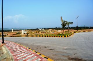 26.64 Marla Residential Land for Sale in Karachi DHA Phase-8