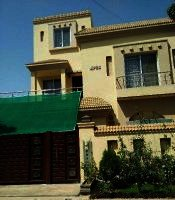 27 Marla House for Rent in Karachi DHA Phase-6