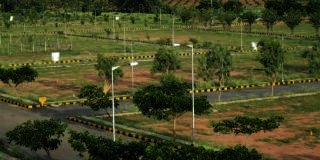27 Marla Residential Land for Sale in Islamabad F-7/4