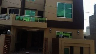 27 Marla Upper Portion for Rent in Islamabad G-6/4,
