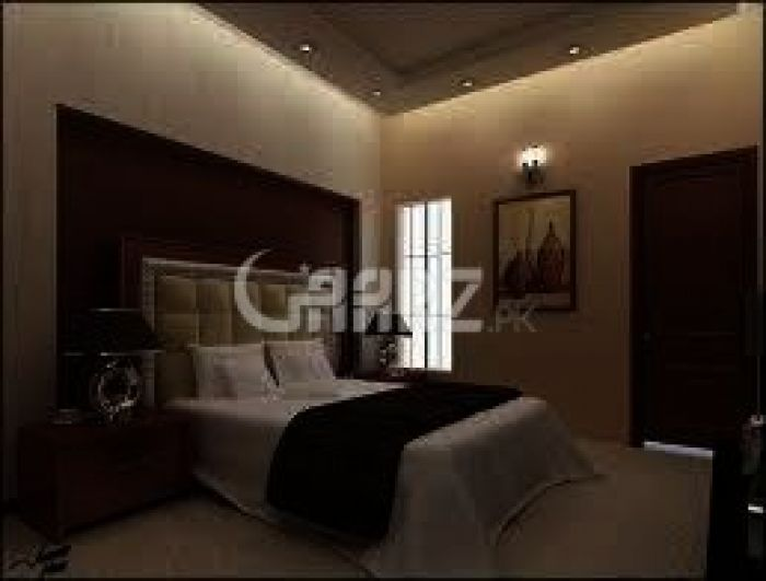 270 Square Feet Apartment for Rent in Lahore Bahria Town
