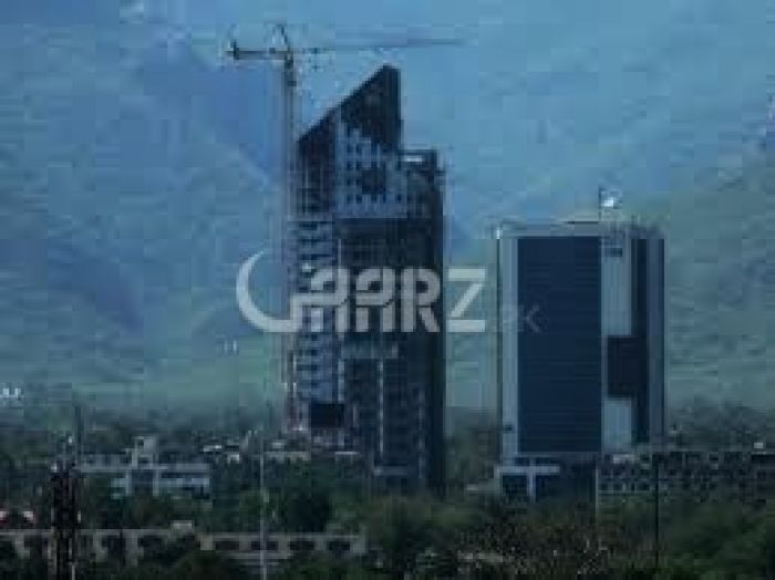 27000 Square Feet Commercial Building for Rent in Lahore Gulberg