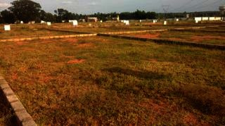 272 Square Yard Plot for Sale in Islamabad D-12/1