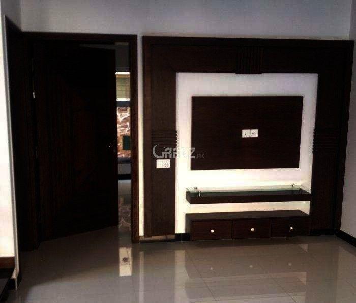 2757 Square Feet Apartment for Rent in Karachi Askari-5