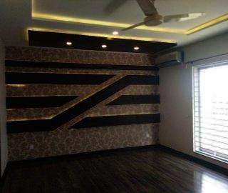 2800 Square Feet Apartment for Rent in Karachi Clifton Block-4