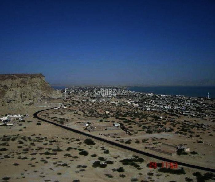 288 Kanal Residential Land for Sale in Gwadar Mouza Derbela Shumali