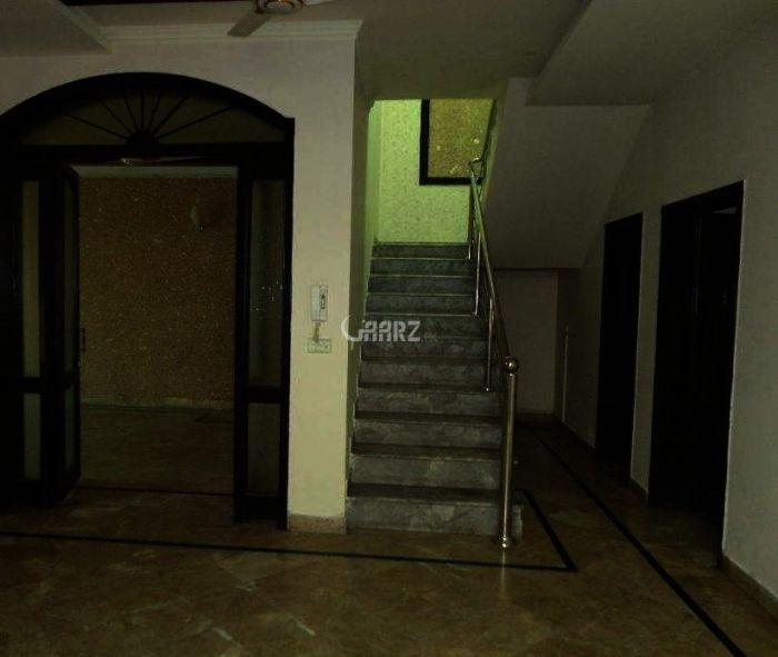 2980 Square Feet Apartment for Sale in Karachi Askari-5,