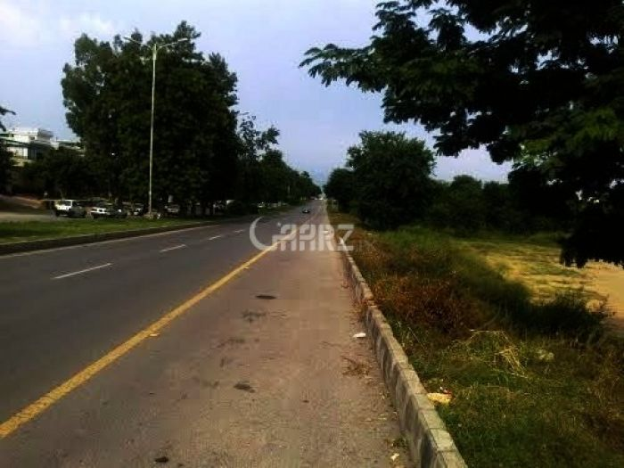 3.36 Marla Commercial Land for Sale in Karachi Saadi Town