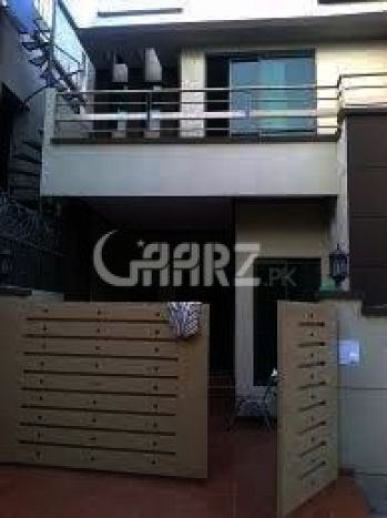 3 Marla House for Sale in Lahore Alfalah Town