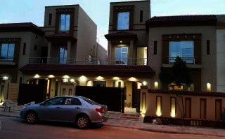 32 Marla Upper Portion for Rent in Islamabad E-7