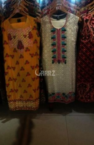320 Square Feet Commercial Shop for Rent in Karachi DHA Phase-6