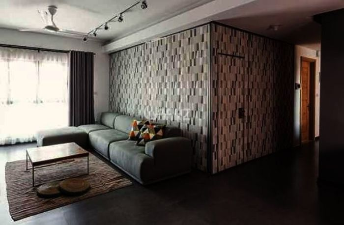 3200 Square Feet Apartment for Rent in Islamabad Executive Heights,