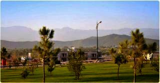 3200 Square Feet Plot for Sale in Islamabad D-12/3