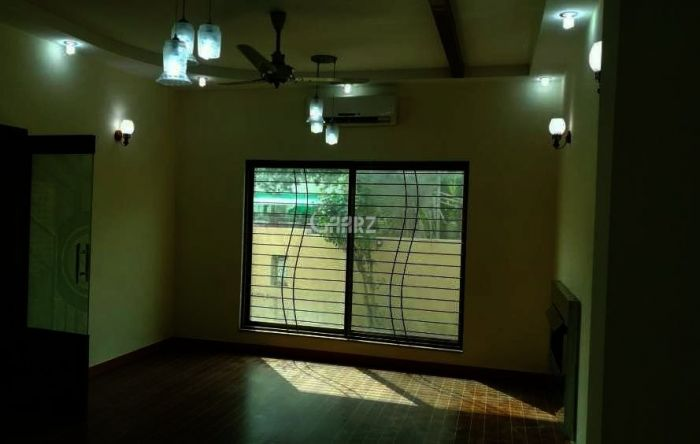 3229 Square Feet Apartment for Rent in Karachi DHA Phase-8