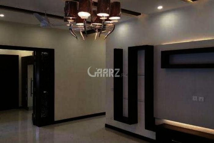 325 Square Feet Apartment for Sale in Karachi Shahbaz Commercial Area,