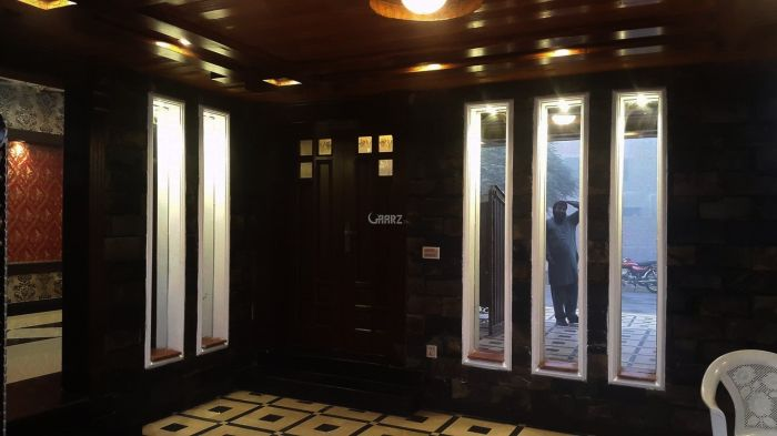 35 Marla House for Sale in Lahore Wapda Town Phase-1