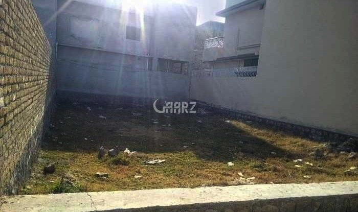 35 Marla Residential Land for Sale in Lahore Air Avenue