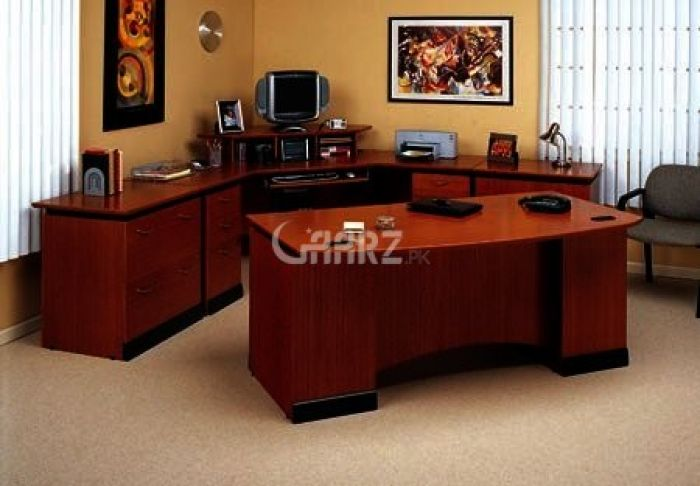 3500 Square Feet Commercial Office for Rent in Lahore Main Boulevard Gulberg