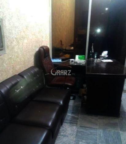 3700 Square Feet Commercial Office for Rent in Karachi Pechs Block-6