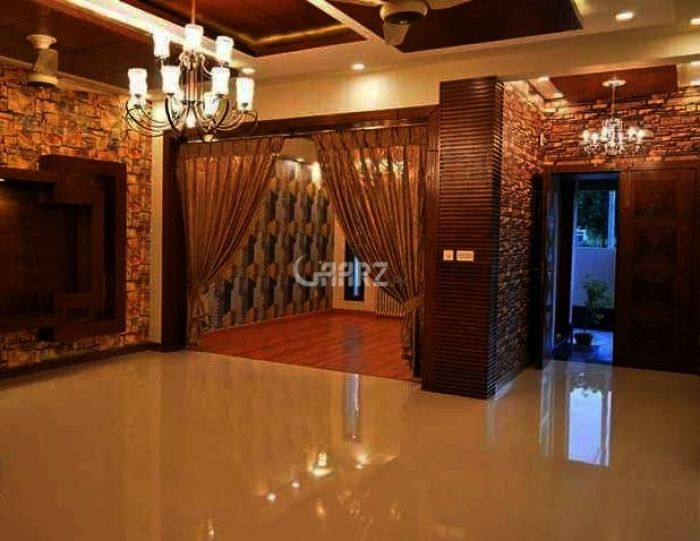 3760 Square Feet Apartment for Sale in Karachi DHA Phase-8