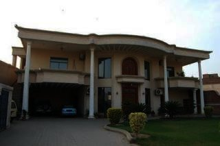 38 Marla House for Rent in Islamabad F-6,