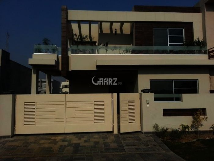 39 Marla House for Rent in Karachi DHA Phase-6