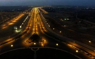 4 Kanal Residential Land for Sale in Karachi Bahria Golf City