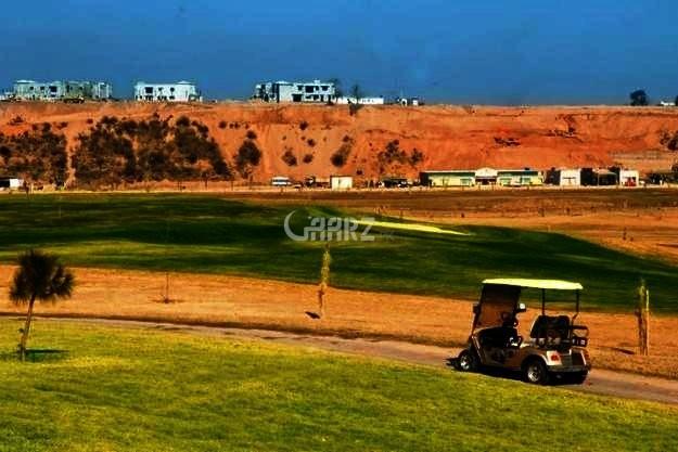4 Kanal Residential Land for Sale in Karachi Bahria Town