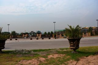 4 Kanal Residential Land for Sale in Karachi Bahria Town