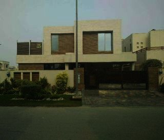 4 Marla House for Rent in Karachi DHA Phase-7 Ext